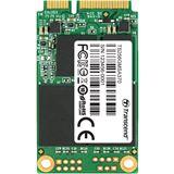 256GB Transcend Industrial MSA370 Module mSATA 6Gb/s MLC synchron (TS256GMSA370)