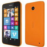 Nokia Lumia 630 Dual SIM 8 GB orange