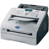 Brother FAX-2920 S/W Laser Kopieren/Faxen