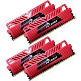 16GB GeIL EVO Potenza DDR4-2400 DIMM CL15 Quad Kit