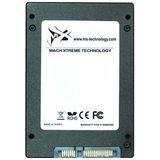"64GB Mach Xtreme Technology MX-Starter 2.5"" (6.4cm) SATA 3Gb/s MLC (MXSSD2MSL-64G)"