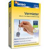 Buhl Data Service WISO Vermieter 2014 32/64 Bit Deutsch Buchhaltungssoftware Vollversion PC (CD)