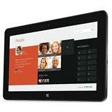 "10.8"" (27,40cm) Dell Venue 11 Pro 5130-9332 WiFi/Bluetooth V4.0/NFC 64GB schwarz"