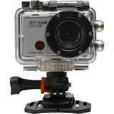 Denver Actioncam AC-5000W MK2 inkl. WiFi & Wasserschutzcase