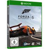 Microsoft XBox One Forza Motorsport 5