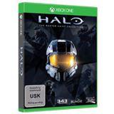Microsoft Halo The Master Chief Collection DE (XOne)