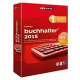 Lexware Buchhalter 2015 Version 20 32/64 Bit Deutsch Buchhaltungssoftware Vollversion PC (CD)