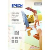 Epson Glossy Photo Paper 10x15cm