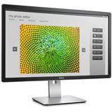"27"" (68,58cm) Dell Professional P2715Q schwarz 3840x2160 1xDP / 1x MiniDP / 1xHDMI 1.3"