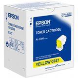 Epson Workforce AL-C300 gelb