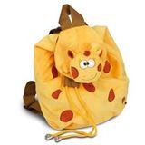 Herma Rucksack Funny Animals Giraffe