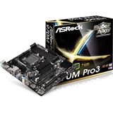ASRock 970M Pro3 AMD 970 So.AM3+ Dual Channel DDR3 mATX Retail