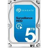 """5000GB Seagate Surveillance HDD ST5000VX0001 128MB 3.5"""" (8.9cm) SATA 6Gb/s"""