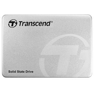 "512GB Transcend SSD370S 2.5"" (6.4cm) SATA 6Gb/s MLC synchron (TS512GSSD370S)"