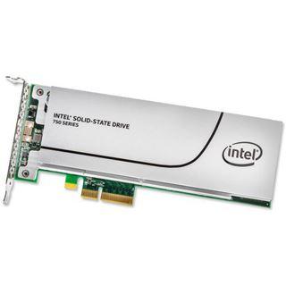800GB Intel 750 Series Add-In PCIe 3.0 x4 32Gb/s MLC (SSDPEDMW800G4X1)