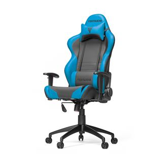 VERTAGEAR Racing Series SL2000 Gaming Chair schwarz/blau