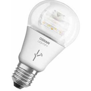 Osram Lightify Classic A 60W CL Klar E27 A+