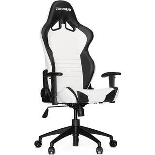 VERTAGEAR Racing Series, SL2000 Gaming Chair - weiß/schwarz