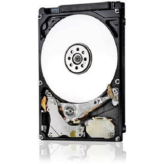 "1000GB Hitachi Travelstar 7K1000 EA HTE721010A9E630 32MB 2.5"" (6.4cm) SATA 6Gb/s"