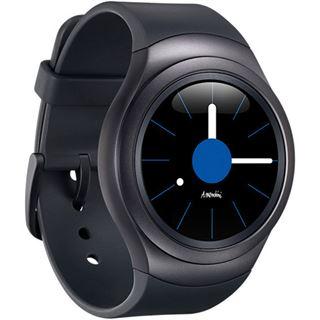 Samsung Gear S2 dunkelgrau