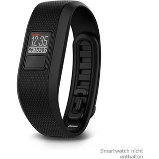 Garmin vivofit 3 Fitness-Armband Extra Large schwarz