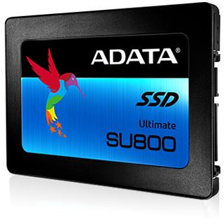 "512GB ADATA Ultimate SU800 2.5"" (6.4cm) SATA 6Gb/s TLC Toggle (ASU800SS-512GT-C)"