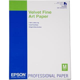 Epson C13S042096 Fotopapier 59.4x42cm (25 Blatt)