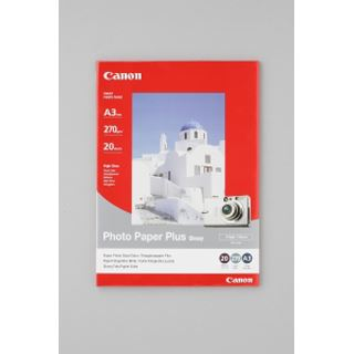 Canon PP-201 Plus Fotopapier 29,7x42,0 cm (20 Blatt)