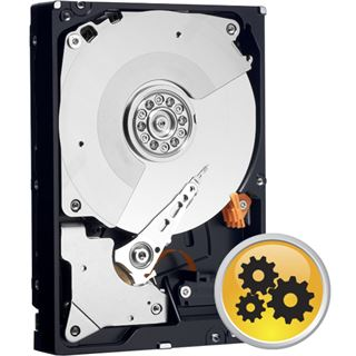 """250GB WD RE3-Serie WD2502ABYS 16MB 3.5"""" (8.9cm) SATA 3Gb/s"""