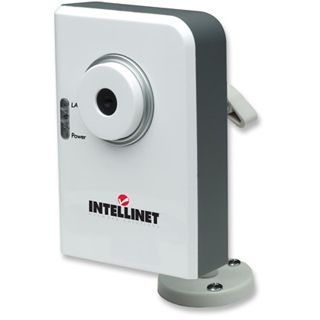 "Intellinet ""Network IP Camera"