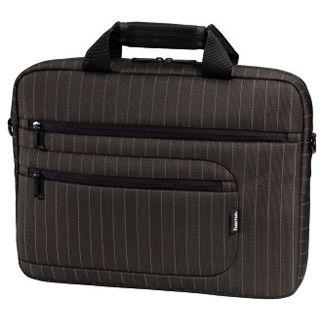 "Hama Notebook-Tasche Las Vegas 17.3"" (43,9cm) braun"