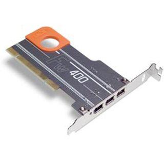 LaCie FireWire 400 PCI Karte