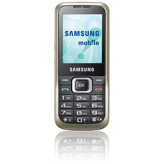 Samsung C3060 champagne gold