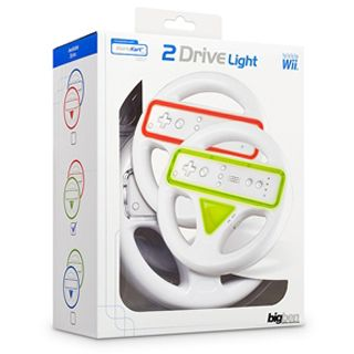 Big Ben WII DRIVE LIGHT X2