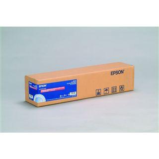 Epson S041641 Premium Fotopapier 24 Zoll (61 cm x 30.5 m) (1 Rolle)