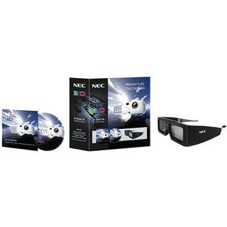 NEC NP01SK3D 3D Starterkit