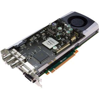 2560MB PNY Quadro 5000 Aktiv PCIe 2.0 x16 (Retail)