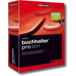 Lexware buchhalter pro 2011 D