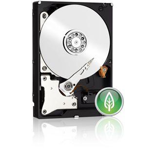 """3000GB WD Green WD30EZRS 64MB 3.5"""" (8.9cm) SATA 6Gb/s"""