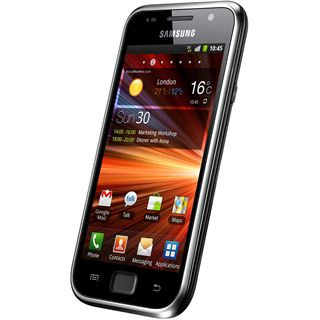 Samsung Galaxy S Plus i9001 8 GB schwarz