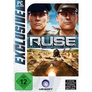 R.U.S.E. (PC)