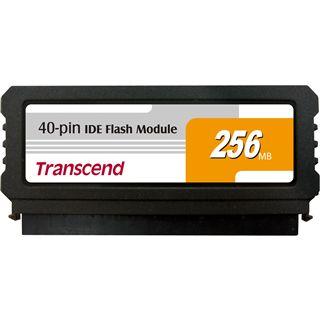256MB Transcend IDE Flash Modul Module IDE MLC asynchron (TS256MDOM40V-S)