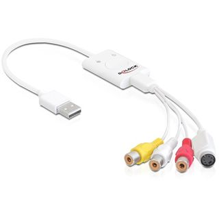 Delock Video Grabber Nano USB 2.0