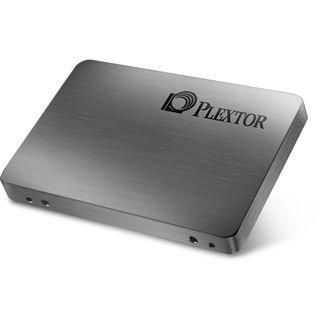 """256GB Plextor M3 SSD 2.5"""" (6.4cm) SATA 6Gb/s MLC Toggle (PX-256M3)"""