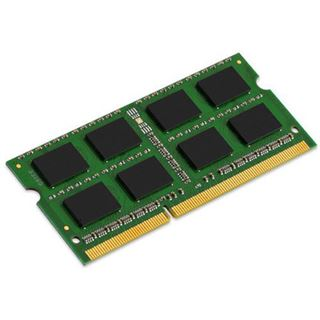 8GB Kingston ValueRAM Apple DDR3-1333 SO-DIMM CL9 Single