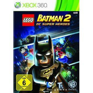 LEGO Batman 2 (XBox360)