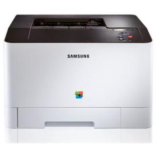 Samsung CLP-415NW Farblaser Drucken LAN/USB 2.0/WLAN