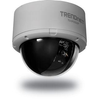 TRENDnet Megapixel PoE Dome Internet