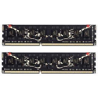 16GB GeIL Black Dragon DDR3-1600 DIMM CL11 Dual Kit
