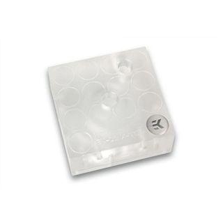 EK Water Blocks EK-D5 X-TOP CSQ Acryl-Aufsatz für Laing D5 (3831109842621)